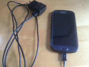 Cell phones in EXCELLENT condition