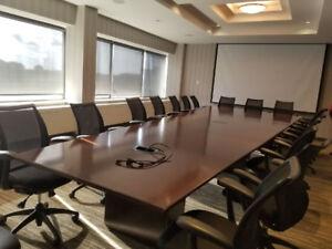 Board Table