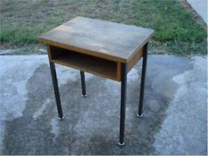 Table - small office side - shed Wamboin Queanbeyan Area Preview