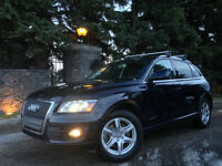 2011 Audi Q5 Premium Plus Certified Warranty Must See $30,995