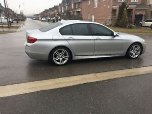 LEASE TAKEOVER + INCENTIVE - 2014 BMW 535d xDrive MSport