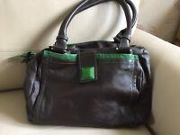 Boden Ladies Leather Handbag