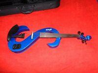 Stagg Electric Violin.