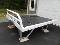 M-LINE SLED DECK CUSTOM BUILT