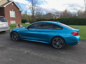 2018 BMW 4-Series 440i xDrive Grand Coupe