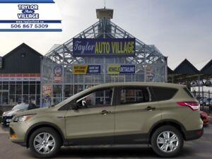 2014 Ford Escape SE  - $145.35 B/W