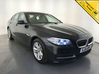 2014 BMW 520D SE AUTOMATIC DIESEL 1 OWNER SERVICE HISTORY FINANCE PX WELCOME