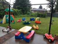 Subsidized home daycare/Garderie milieu familiale $8.05