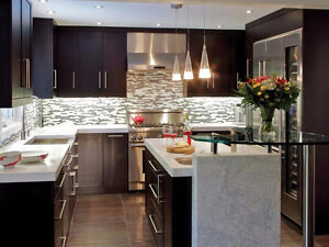 KITCHEN CABINETRY IN A BEST PRODUCT