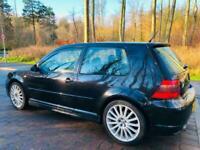 2004 Volkswagen Golf R32 3.2 V6 4MOTION MK4 3dr HATCHBACK Petrol Manual