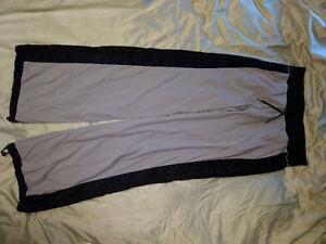 Like new lululemon track pants! Sweat in style!