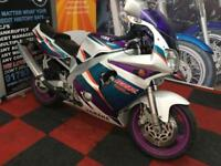 1994 YAMAHA FZR600 FZR 600 SPORTS BIKE