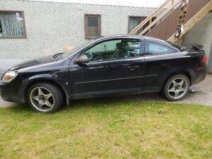 2005 Pontiac G5 Coupe (2 door)