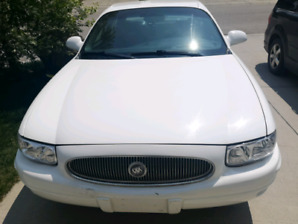 2000 Buick LeSabre fully loaded, mint condition