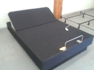 adjustable boxspring