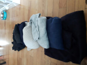 Fall/Winter Maternity Clothes Size Small-Medium