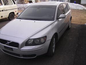 2005 Volvo V50 Familiale