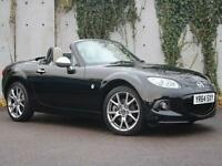 Mazda MX-5 I ROADSTER SPORT VENTURE PETROL MANUAL 2014/64
