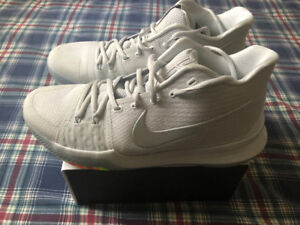 Kyrie 3 - Size 10