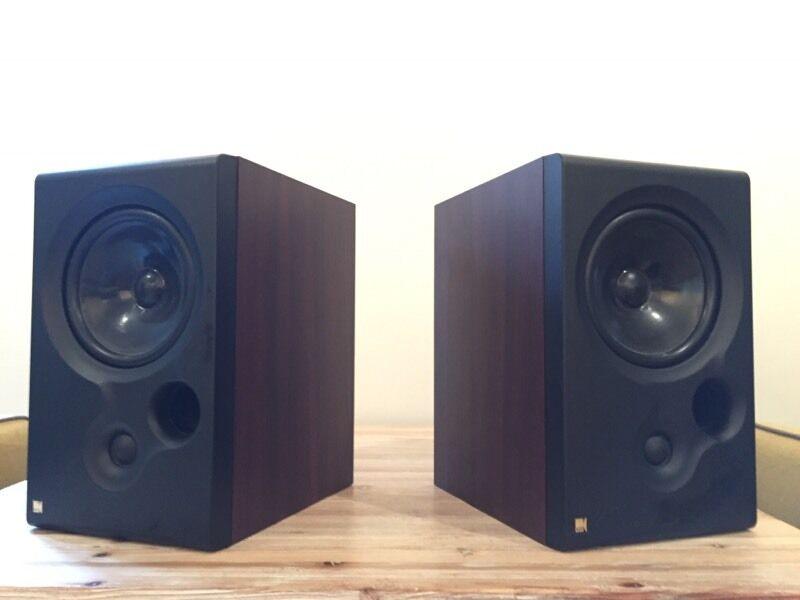 kef coda. kef coda 8 speakers in great condition