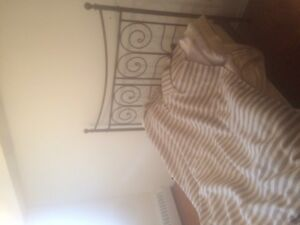 Ikea Double Frame bed for Sale