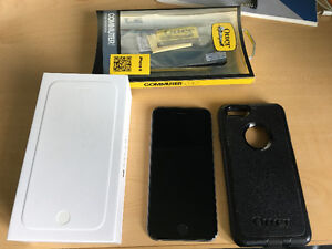 iPhone 6 16 gb Fido perfect condition