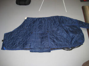 Misc. horse blankets, boots etc for sale