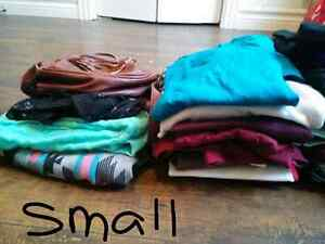 2 bags of Women's Clothes St. John's Newfoundland image 2
