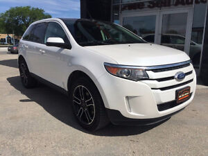 2014 Ford Edge SUV, Crossover