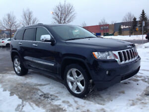 2011 Jeep Grand Cherokee Limited+