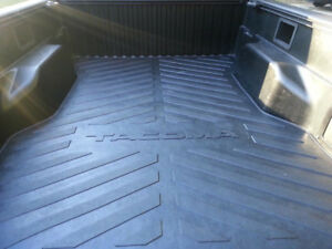 Toyota tacoma bed mat 6'