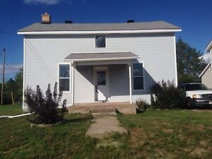 House for rent in Chalk River