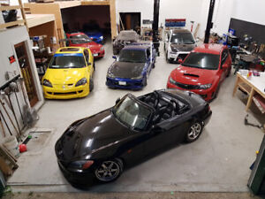 Import, Rotary Engine Performance and Tuning