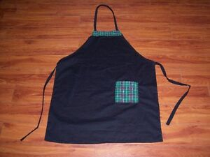 Nl. Butcher and Half aprons