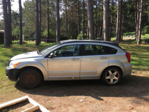 2007 Dodge Caliber for sale, AS IS, $500 OBO, Need Gone Now!