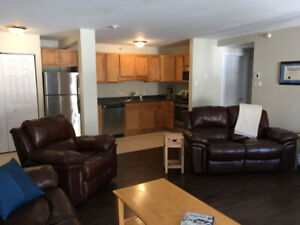 2 Bedroom condo unit in the heart of Bedford