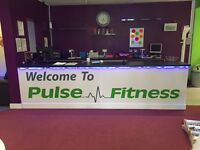 Pulse fitness birtley DH3 2QG