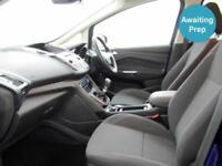 2015 FORD C MAX 1.5 TDCi Zetec 5dr MPV 5 Seats