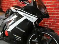 DAELIM VJF ROADSPORT 125cc