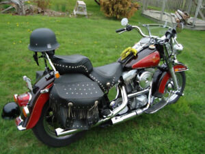 Heritage softail for sale, excellent condition.