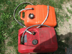 for sale boat gas tankswith hose