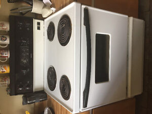 Upgrading to glass top - anyone need a cheap oven?