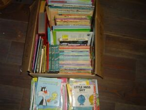 Children & Young Adult Books