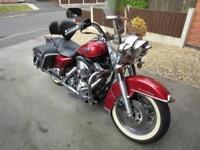 Harley-Davidson FLHRCI