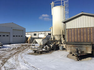 Mini Mobile Cement Plant