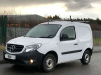 2014 Mercedes-Benz Citan 1.5CDI Compact 90BHP 109 - NO VAT TO PAY