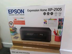 Epson expression home xp-2105 printer scanner copier