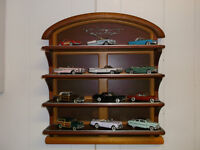 Classic Cars of the Fifties Franklin Mint Precision Die Cast