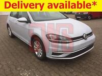 2017 Volkswagen Golf 1.6 TDi DSG 115PS 5dr DAMAGED ON DELIVERY