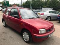 Nissan Micra 1.0 Vibe Limited Edition CVT 3dr SPARES & REPAIRS ONLY